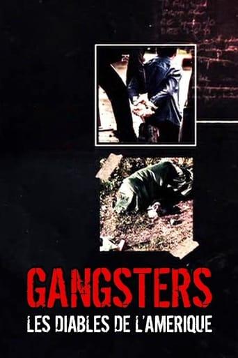 Gangsters : Les diables de l'Amérique
