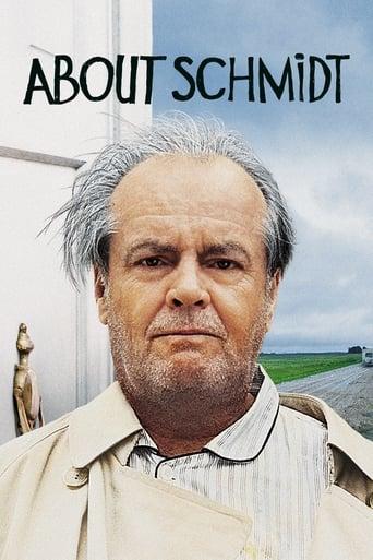 About Schmidt - Drama / 2003 / ab 6 Jahre