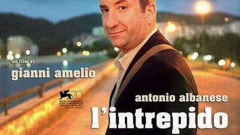 Intrepido: A Lonely Hero (2013)