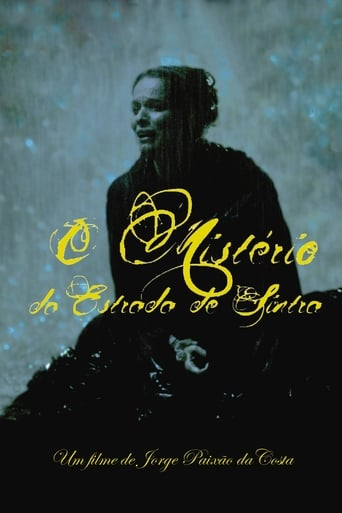 Poster of The Mystery of Sintra
