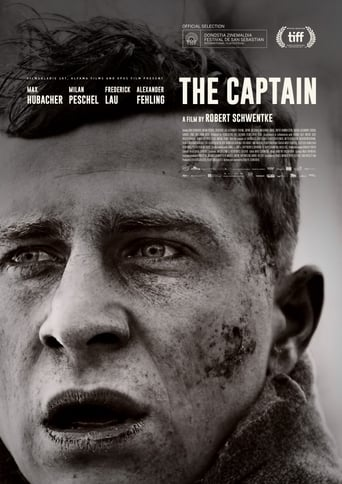 Poster of The Captain