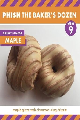 Watch Phish The Baker's Dozen Night 09 Maple full movie downlaod openload movies