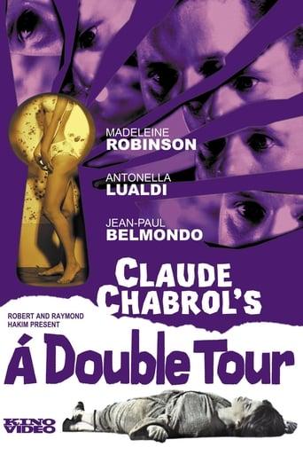 Watch À double tour Free Movie Online