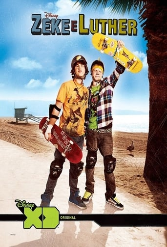 Zeke and Luther Yify Movies