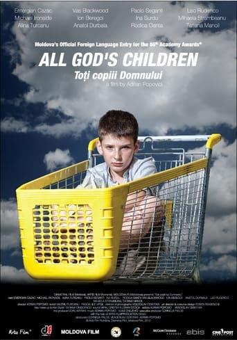 Toti copiii Domnului