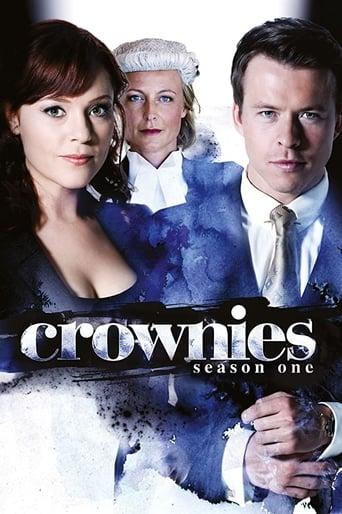 Poster of Crownies