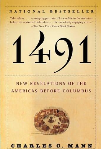 1491 - Amerika vor Kolumbus
