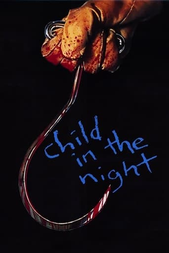 Poster of Child in the Night