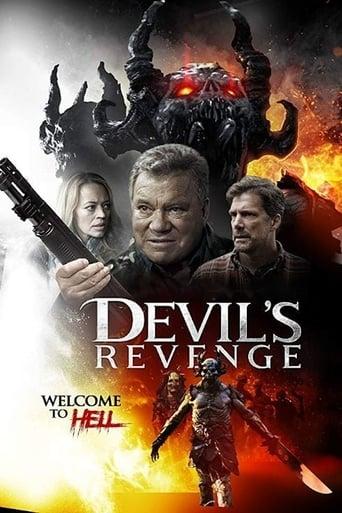 Poster Devil's Revenge