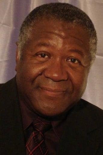 Image of Alvin Sanders