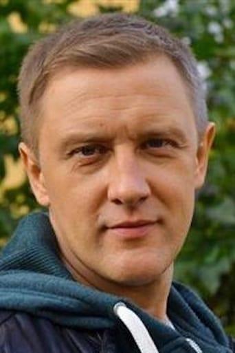 Image of Sergey Gorobchenko