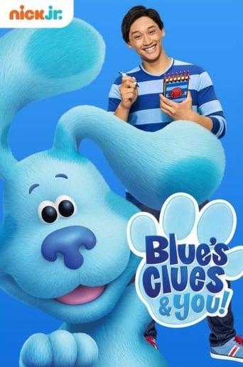 Watch Blue's Clues & You! Online Free Putlocker