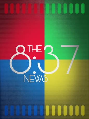 The 8:37 News