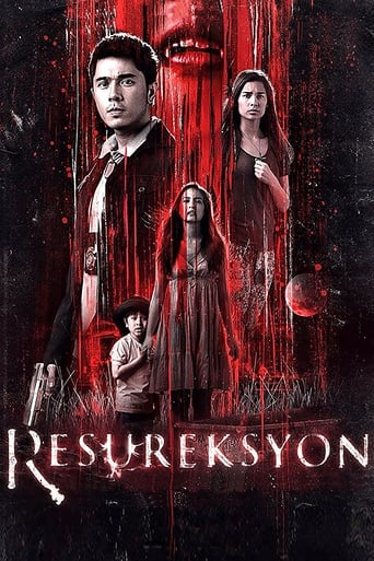 Poster of Resureksyon