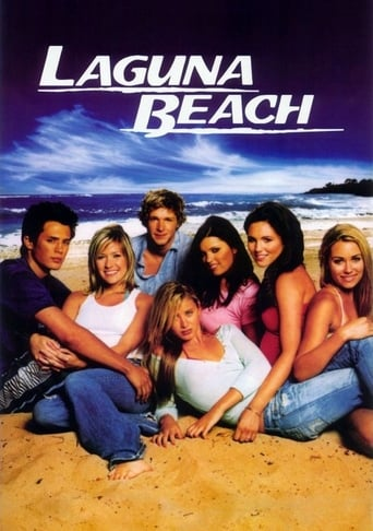 Poster of Laguna Beach