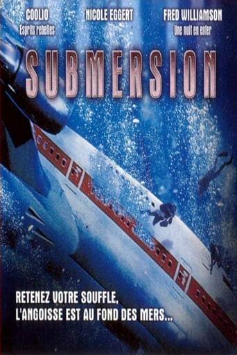 Poster of Submerged