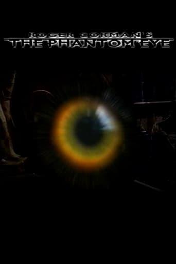 Poster of The Phantom Eye