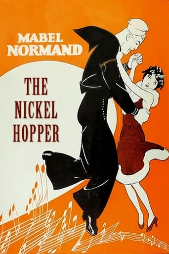 Poster of The Nickel-Hopper