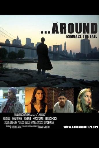 Poster of ...Around