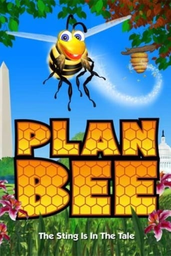 Bee Happy - Das süße Bienen-Abenteuer