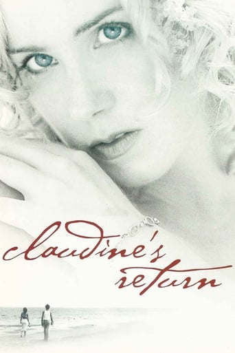 Poster of Claudine's Return
