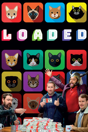 Poster of Loaded