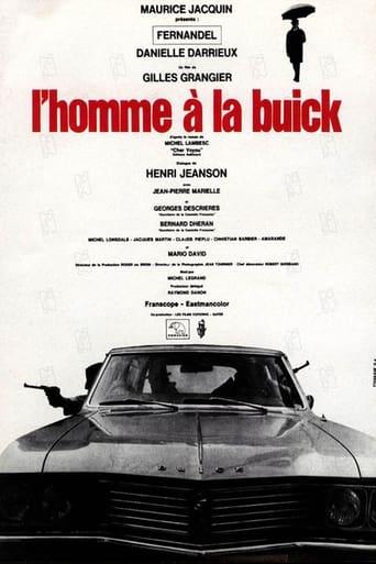 Der Mann mit dem Buick