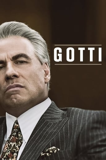 Poster of Gotti