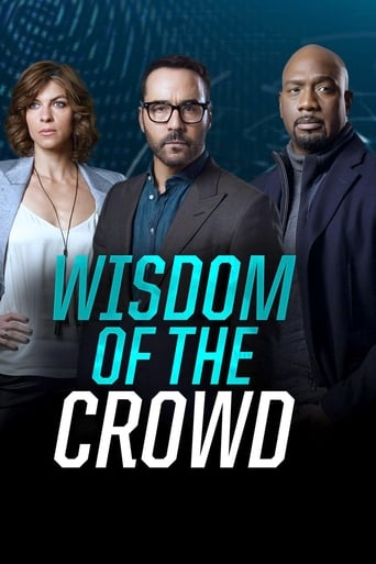 Poster of Wisdom of the Crowd