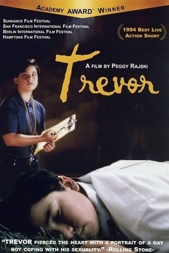 Trevor poster