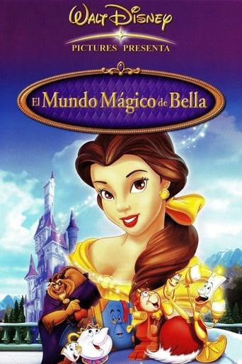 El Mundo Mágico de Bella