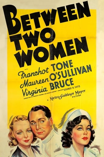 Poster of Between Two Women