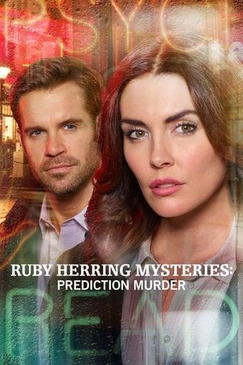 Poster of Ruby Herring Mysteries: Prediction Murder
