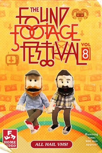 Ver Found Footage Festival Volume 8: Live in Brooklyn pelicula online