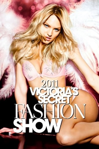 Poster of The Victoria's Secret Fashion Show 2011 fragman