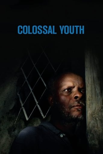 Watch Colossal Youth Online Free Putlocker