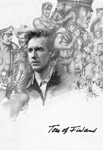 Poster of Tom of Finland