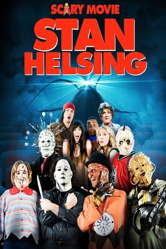 Poster of Stan Helsing