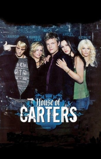 Poster of House of Carters