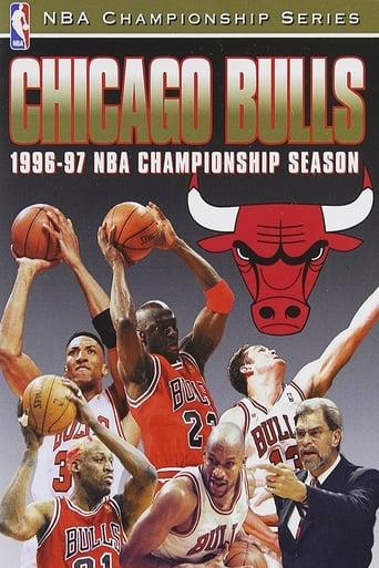Watch Chicago Bulls 1996-97 NBA Championship Season Free Movie Online
