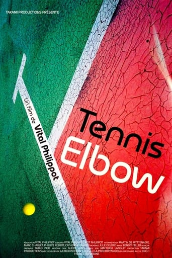 Poster of Tennis Elbow