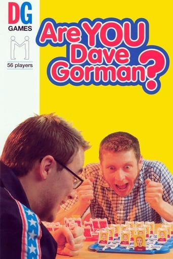 Capitulos de: The Dave Gorman Collection