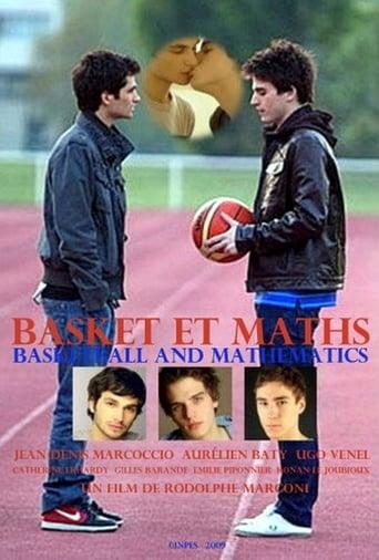 Basketball and Mathematics poster