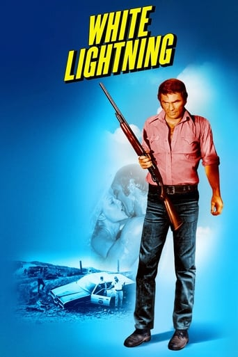 Poster of White Lightning