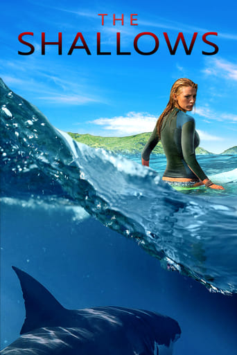 Watch The Shallows Full Movie Online Putlockers