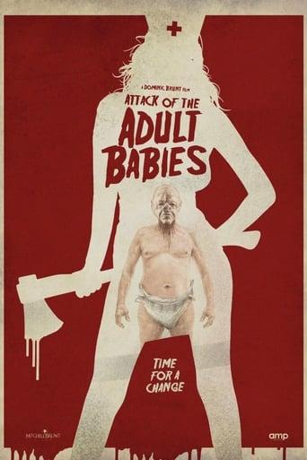 O Ataque dos Bebês Adultos