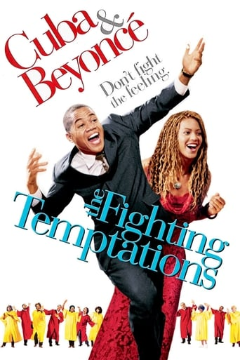 Poster of The Fighting Temptations