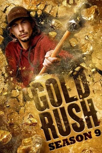 Gold Rush S09E01