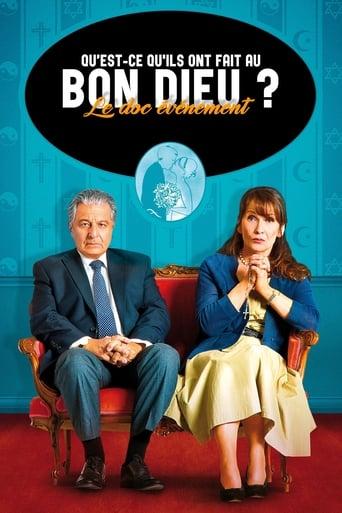Poster of Qu'est-ce qu'ils ont fait au bon Dieu ?