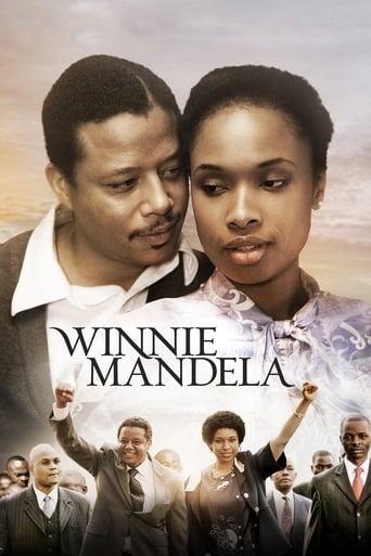 Poster of Winnie Mandela